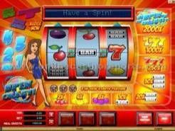 Spin Crazy Slots