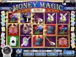 Money Magic Slots
