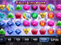 Eight Unicorns Slots