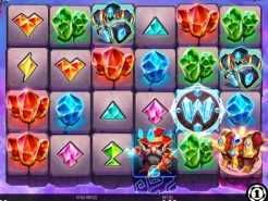 Crystal Quest: Arcane Tower Slots