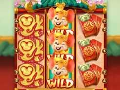 Fortune Mouse Slots